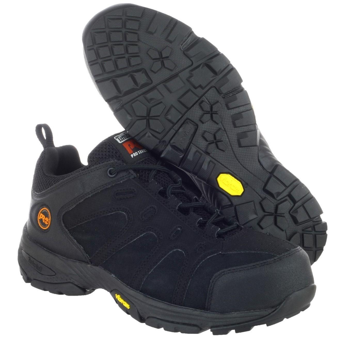Nota De confianza vacío  Timberland Pro Wildcard Safety Trainer   Workwear Express