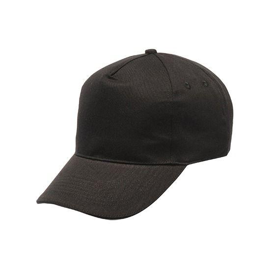 Professional Men/'s Amston Cap Black